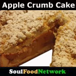 Apple Crumb Cake Recipes Cakes