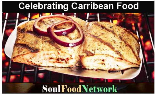 Soul Food Network has free Seafood and sauces Recipes