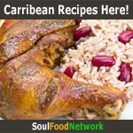 SoulFood Jamaican Carribean Recipes recipes
