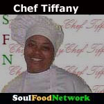 Chef Tiffany's Tasty desert Recipes