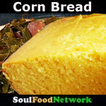 Soul Food Corn Bread Recipes