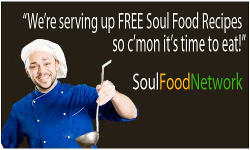 serving free soul food recipes