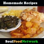 Soul Food carribean jamaican and cajun Recipes