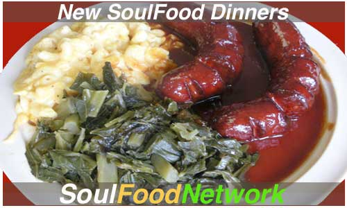 soul food dinner recipes tips and more