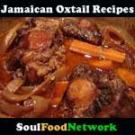 homestyle homemade carribean jamaican oxtail and cajun Recipes