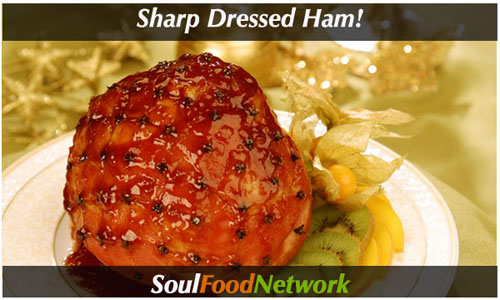 Free Soul Food Glazed Ham Recipes Homemade