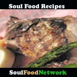Soul Food Recipes Sweet Potato Casserole