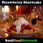 Soul Food desert Recipes